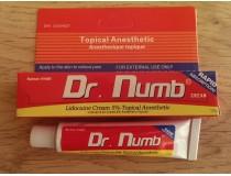 Анестезия  для татуажа Dr. Numb, , 317.50грн., A-DR1, , Анестезия и кремы