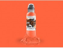 Пигмент Tucan Tangerine для тату, , 182.00грн., WF-TTG, США, Пигменты World Famous (World Famous Ink, USA)