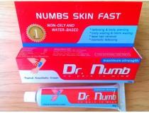 Анестезия для татуажа Dr. Numb, , 381.00грн., A-DR3, , Анестезия и кремы