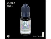Пигмент Double Black для татуажа, , 546.25грн., PB-DBK, США, Пигменты Perma Blend (World Famous Tatoo Ink, USA)