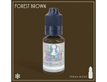 Пигмент Forest Brown для татуажа, , 546.25грн., PB-FRS, , Пигменты Perma Blend (World Famous Tatoo Ink, USA)