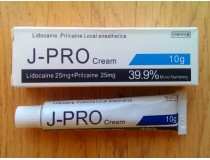 Анестезия для татуажа J-PRO, , 254.00грн., A-JPRO, , Анестезия и кремы