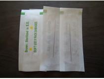 Игла 1R для татуажа, , 0.11$, MUP5001(4), , Иглы и наконечники