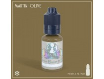Пигмент Martini Olive для татуажа, , 546.25грн., PB-MOL, США, Пигменты Perma Blend (World Famous Tatoo Ink, USA)