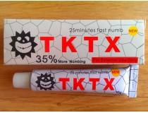 Анестезия для татуажа TKTX 35%, , 241.30грн., A-TKTX3, , Анестезия и кремы