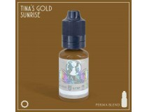 Пигмент Tinas Gold Sunrise для татуажа, , 546.25грн., PB-TGS, США, Пигменты Perma Blend (World Famous Tatoo Ink, USA)