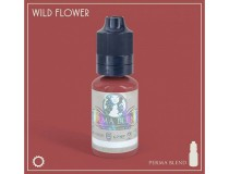 Пигмент Wild Flower для татуажа, , 546.25грн., PB-WFL, США, Пигменты Perma Blend (World Famous Tatoo Ink, USA)