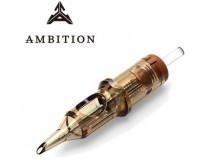 Картридж AMBITION 1RL для татуажа, , 21.80грн., AMB-0801RL, , Картриджи