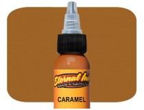 Пигмент Caramel 1/2 для тату, , 177.13грн., Et-E44 1/2, США, Пигменты Eternal (Eternal Ink, USA)