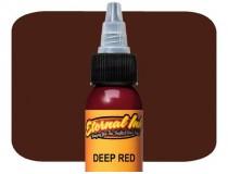 Пигмент Deep Red для тату, , 299.75грн., Et-E04, , Пигменты Eternal (Eternal Ink, USA)