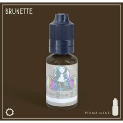 Пигмент Brunette для татуажа