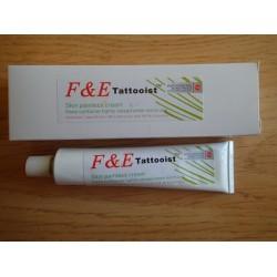 Анестезия для татуажа F&E