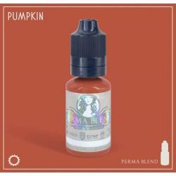 Пигмент Pumpkin для татуажа