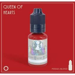 Пигмент Queen of Hearts для татуажа