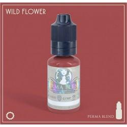 Пигмент Wild Flower для татуажа