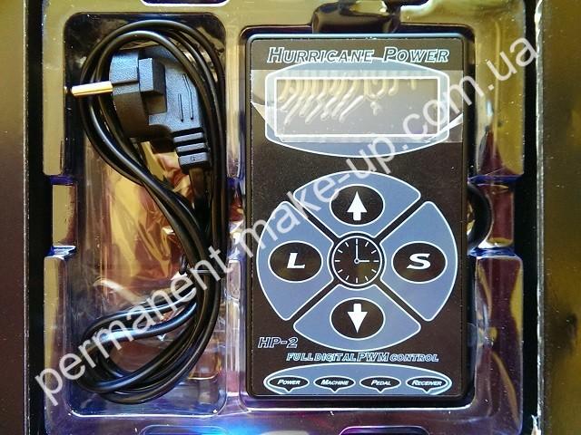 Блок питания HURRICANE HP-2B
